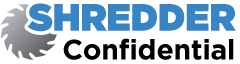 Shredder Confidential logo