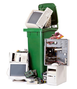 SECURE IT DISPOSAL